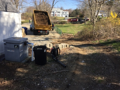 AJC Landscaping Services - Waterford CT